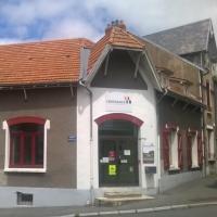 CERFRANCE Centre Limousin - AUBUSSON