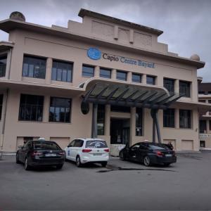 Centre de Radiotherapie Bayard - Centre de réadaptation et de convalescence - Villeurbanne