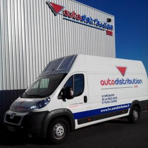 Autodistribution - Maintenance pour garages et stations-service - Brive-la-Gaillarde