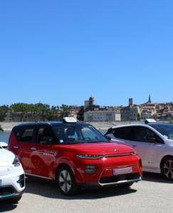 Arles Taxis Services - Taxi - Arles
