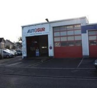 Autosur - Contrôle technique de véhicules - Saint-Cyr-sur-Loire