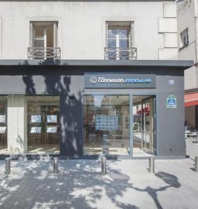 Connexion Immobilier CINQ AVENUES Marseille 4 - Agence immobilière - Marseille