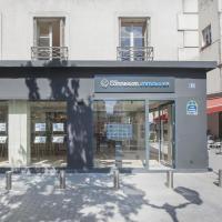 Connexion Immobilier Bastille Paris 12 - PARIS
