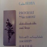 Pécheux Caroline - GUICHEN