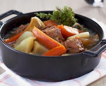 le Gourmand'ine Olgalex - Restaurant - La Flotte