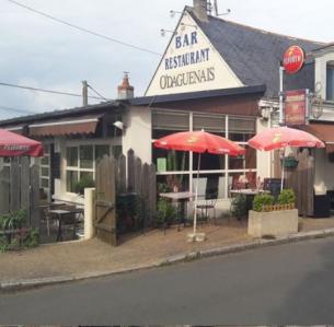 Le Daguenais - Restaurant - Loire-Authion