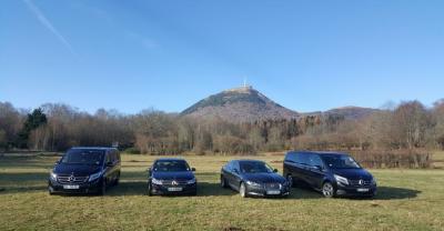 Ads Chauffeurs - VTC (voitures de transport avec chauffeur) - Clermont-Ferrand