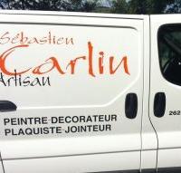 Carlin Sébastien - SAINT BARTHELEMY DE VALS