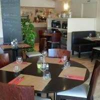 Restaurant A l'Ardoise - AUCAMVILLE