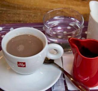Vanilla Bakery - Restaurant - Menton