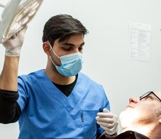 Dentego Paris 13 - Italie - Chirurgien-dentiste et docteur en chirurgie dentaire - Paris