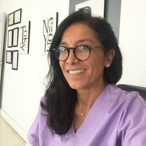Dr Corinne Benaros - Chirurgien-dentiste et docteur en chirurgie dentaire - Vincennes