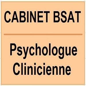 Cabinet Bsat - Psychologue - Paris