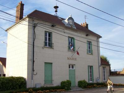 Ecole élémentaire - École maternelle publique - Mondreville