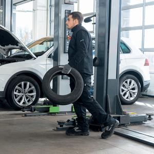 Feu Vert - Vente et montage de pneus - Nice
