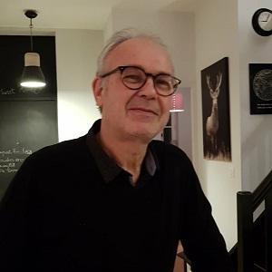 Jean-Luc Lasserre - Ostéopathe - Lyon