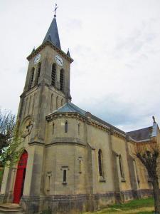 Mairie - Rouvrois-sur-Meuse - Infrastructure sports et loisirs - Rouvrois-sur-Meuse