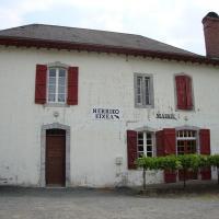 Mairie D'Ordiarp - ORDIARP