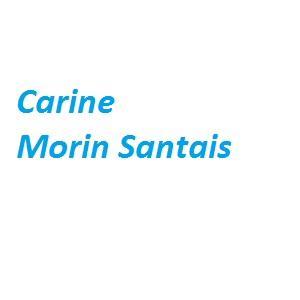 Carine Morin Santais - Psychologue - Paris
