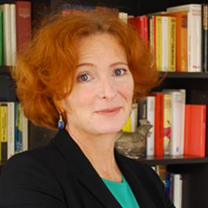 Yrsa Prietzel - Soins hors d'un cadre réglementé - Saint-Germain-en-Laye