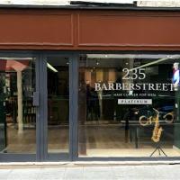 235th Barberstreet - PARIS