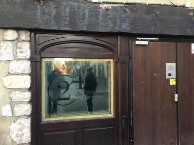24 du Faubourg - Restaurant - Annecy