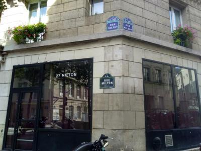 27 Milton - Vêtements enfant - Paris