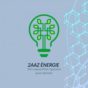 2aaz Energie - Travaux d'isolation - Marseille