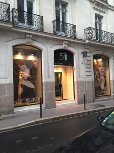 5 TH Avenue By Coiffeur Studio - Coiffeur - Nantes
