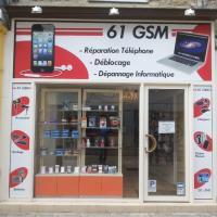 61 GSM SARL - ALENÇON