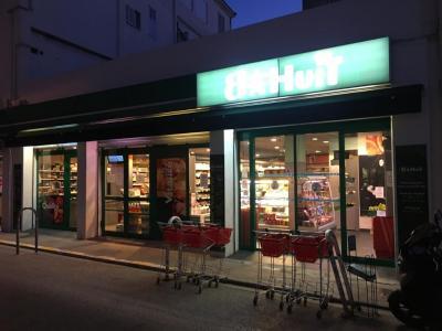 8 a Huit - Supermarché, hypermarché - Cannes