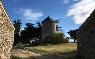 ®Location de maisons de vacances à Noirmoutier