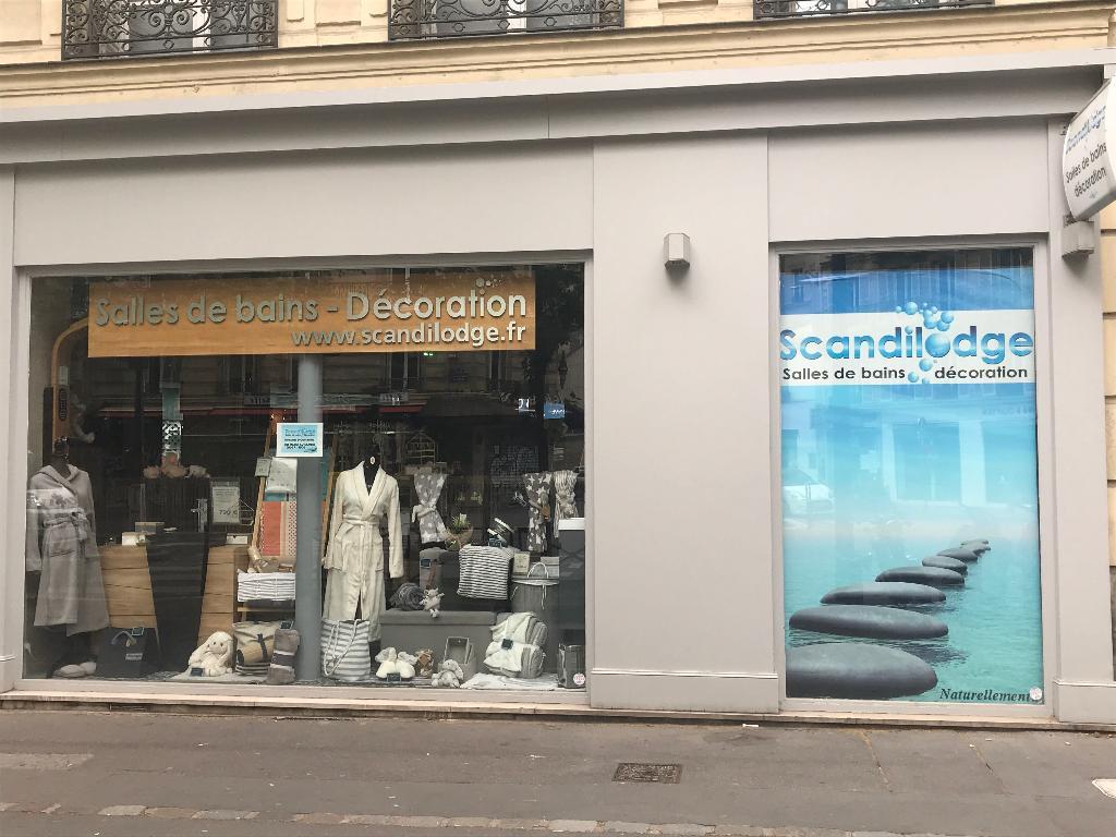Scandilodge By Cocktail Scandinave Paris Meubles De Cuisines
