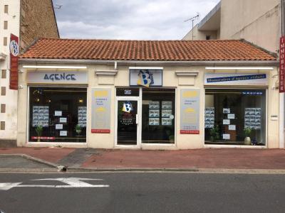 A2B Immo - Agence immobilière - Angoulême