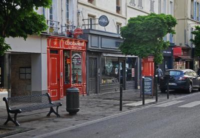 Cordonnerie La Tradition - Cordonnier - Saint-Germain-en-Laye