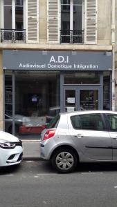 A.D.I Audiovisuel Domotique Intégration - Vente de télévision, vidéo et son - Paris