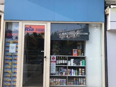 A Et P - Alimentation générale - Vincennes
