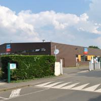 Pôle formation Pays de la Loire - UIMM / Centre du Mans - LE MANS
