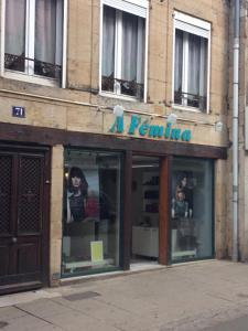 a Femina - Coiffeur - Langres