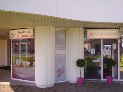 A Fleur De Peau - Institut de beauté - Arcachon