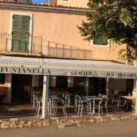 A Funtanella - EVISA
