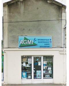 A.G.M.I Agence Maintenance et Micro-Informatique - Dépannage informatique - Poitiers