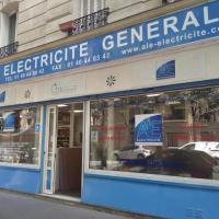 A.I.E Electricité - PARIS