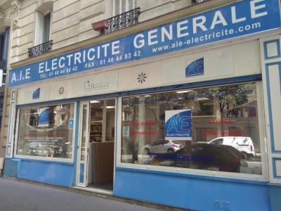A.I.E Electricité - Agencement d'appartements - Paris