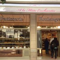 A La Flûte Enchantée - PARIS