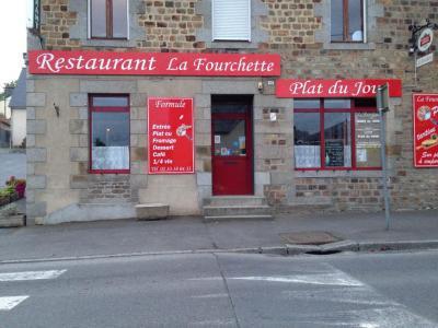 A La Fourchette - Restaurant - Avranches