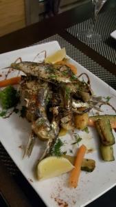 La Plancha - Restaurant - La Flotte