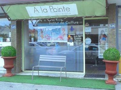 Carita a la Pointe Distributeur - Coiffeur - La Ciotat