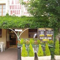 A La Vieille Halle - SOUPPES SUR LOING