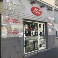 AOD Andrada Olivier dépannage - LYON
